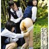 【体育の授業中に白ブルマ脱糞をしでかす女子高生】おもらし学級