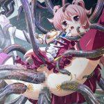 【魔法少女がマゾに目覚めて戦闘中に失禁】魔法戦士フェアリーメイズ